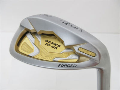 HONMA Wedge BERES IS-05 56 degree 3S ARMRQ�‡ 48(IRON)