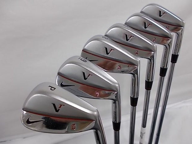 Nike Iron Set VICTORY RED FORGED TW BLADE (JP MODEL) IR Dynamic Gold