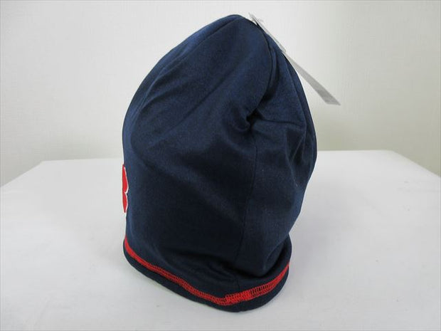 BlackClover Knit Cap HEATHER BEANIE #4 Navy Size Free