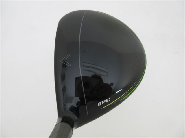 Callaway Fairway EPIC FLASH STAR 3W 15 Flex-SR Speeder EVOLUTION for CW(fairway)