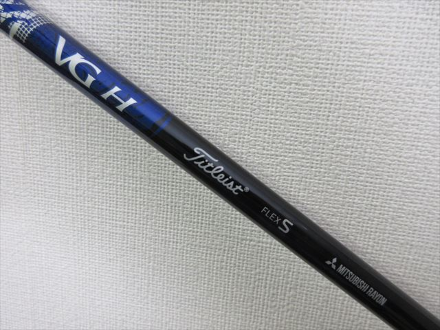 Titleist Shaft For Titleist Stiff VG H