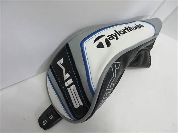 TaylorMade Fairway SIM MAX 7W 18 Regular TENSEI BLUE TM50