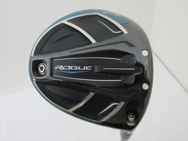 Callaway Driver ROGUE ROGUE 9 Stiff Speeder EVOLUTION for CW 50(DR)
