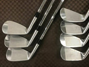 Nike Iron Set FORGED PRO COMBO IR 4-Pw Dynamic Gold S200