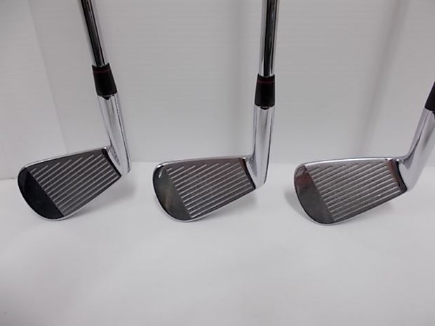 Nike Iron Set VICTORY RED FORGED TW BLADE (JP MODEL) IR NS PRO 950GH