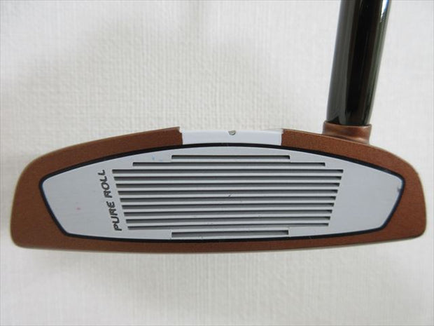 TaylorMade Putter Spider X COPPER/WHITE 34 inch