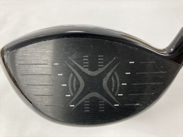 Callaway Driver GBB EPIC STAR 10.5 Flex-SR Speeder EVOLUTION for GBB