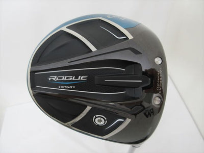 Callaway Driver ROGUE STAR 10.5 Stiff Speeder EVOLUTION for CW 50(DR)