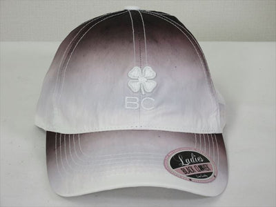 BlackClover Cap SAUCY LUCK #2 White/Red Size Free