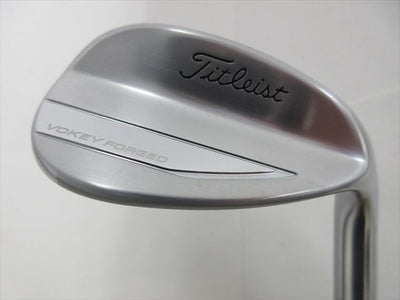 Titleist Wedge Open Box VOKEY FORGED(2019) 56 degree NS PRO 950GH