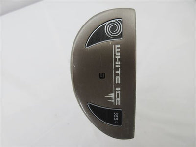 Odyssey Putter WHITE ICE #9(TOUR BRONZE) 33 inch