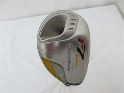 TaylorMade Hybrid r7 DRAW HY 19 Stiff RE-AX 55 PLUS