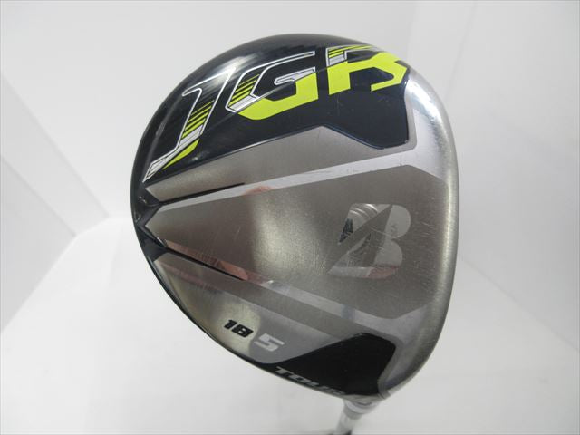 Bridgestone Fairway TOUR B JGR 5W 18 Regular Diamana W 50