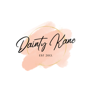 Dainty Kane | Wedding Fragrance | Wedding Perfume
