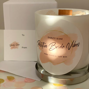 Wedding Candle UK