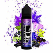 Load image into Gallery viewer, 99.1% Pure - 50ml - Blackcurrant - High VG Eliquid