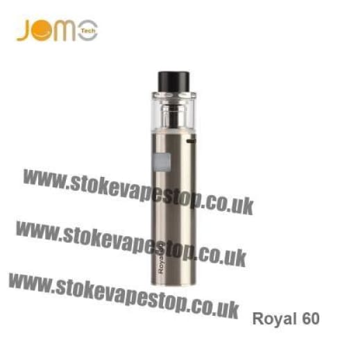 Jomo Royal Bgo 60 Vape Kit - VAPE KIT