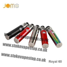 Load image into Gallery viewer, Jomo Royal Bgo 60 Vape Kit - VAPE KIT