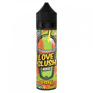 Love Slush - 50ml - Mango - High VG Eliquid