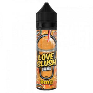 Love Slush - 50ml - Orange - High VG Eliquid