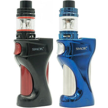 Load image into Gallery viewer, Smok D-barrel Vape Kit 225w - Blue - VAPE KIT