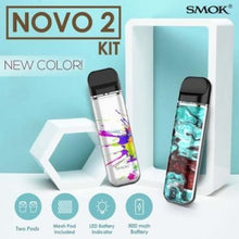 Load image into Gallery viewer, Smok Novo 2 Pod Kit - VAPE KIT