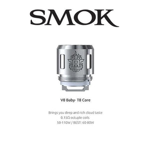 Smok V8 Baby Beast Coil - T8 (50w-110w) - COIL