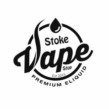 Load image into Gallery viewer, Stoke Vape Stop - 50ml - High VG Eliquid