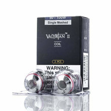 Load image into Gallery viewer, Uwell Valyrian 2 Coil - (0.32 Ohm)(90w-100w) - COIL