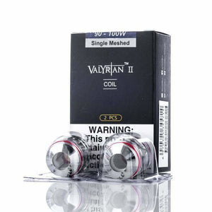 Uwell Valyrian 2 Coil - (0.32 Ohm)(90w-100w) - COIL