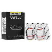 Load image into Gallery viewer, Uwell Valyrian Coil - COIL