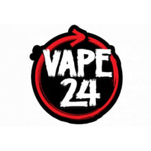 Load image into Gallery viewer, Vape 24 50/50 - 50ml - 50/50