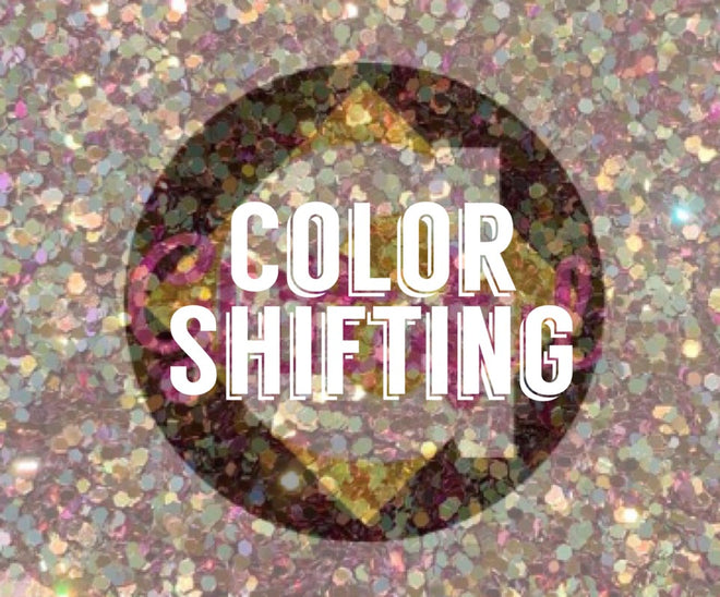 Color Shifting