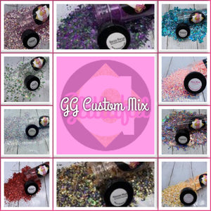 GG Custom Mix