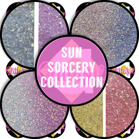 Sun Sorcery Collection