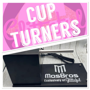 Cup Turners