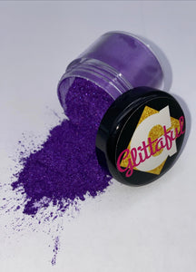 Purple Magic -Mica Powder