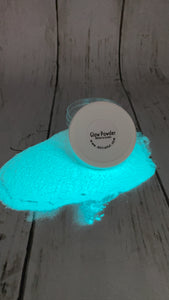 Glow in The Dark W2G - Glow Powder