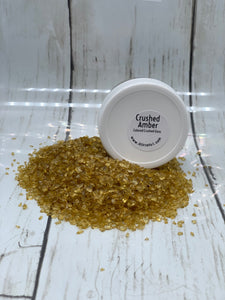 Crushed Amber - CG