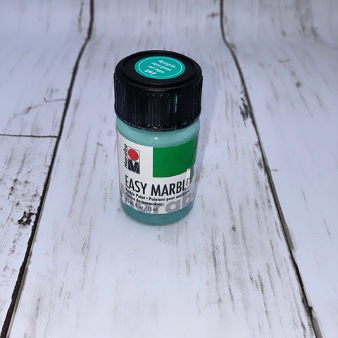 Aquamarine - Marabu Paints