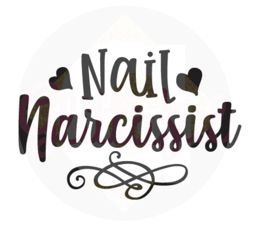 Nail Narcissist - Digital Downloads