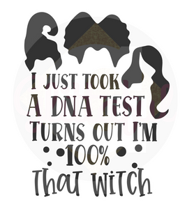 100% That Witch - Digital Downloads