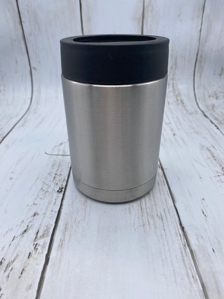 Koozie Can Cooler - Tumblers