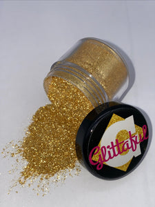 Gold Magic -Mica Powder