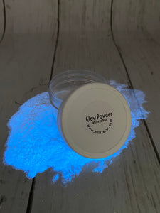 Glow in the Dark W2B - Glow Powder