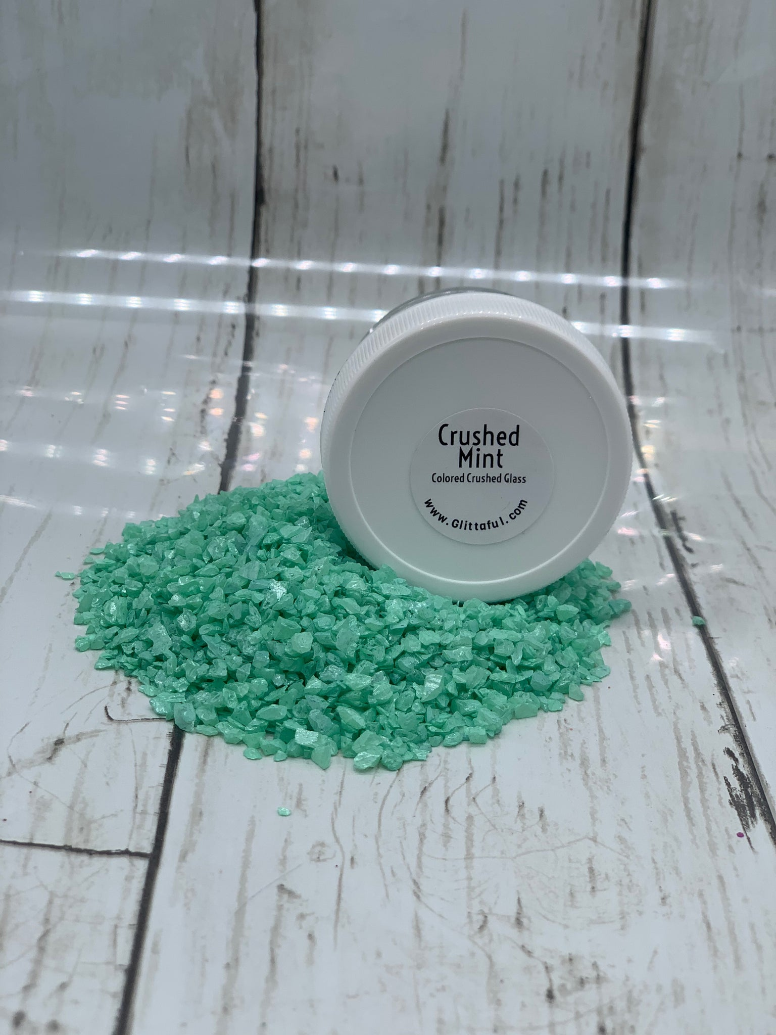 Crushed Mint - CG