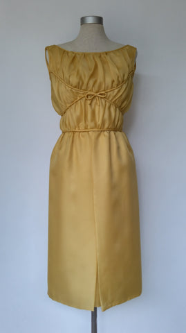 Cocktail Dress 1960s