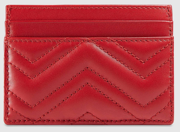 Marmont Card Case Wallet
