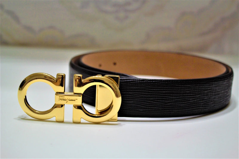 NEW STYLE REVERSIBLE AND ADJUSTABLE BELT