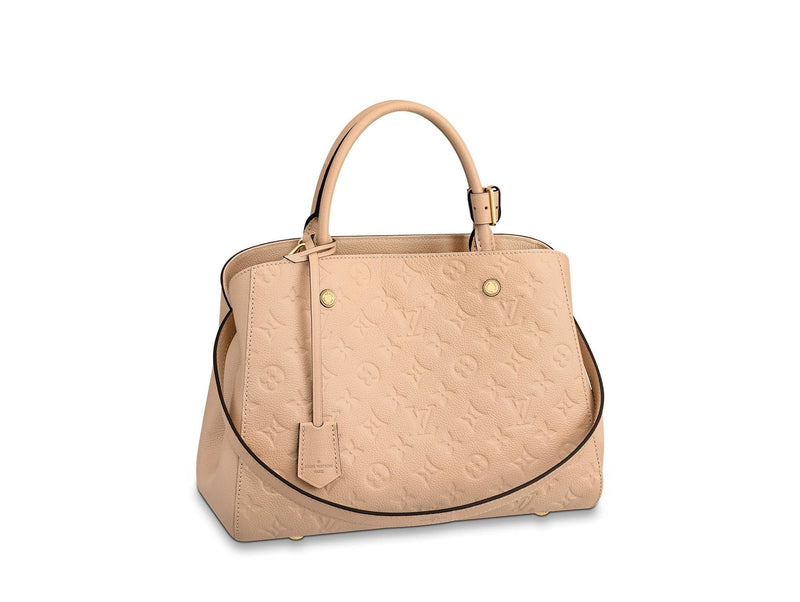 MONTAIGNE MM BEIGE ROSE